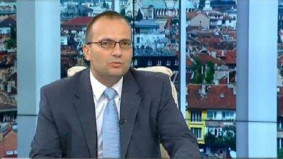 """Мартин Димитров: Поискахме проверка на """"популярните каси"""""""