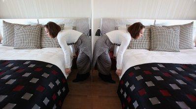 Учен пред Би Би Си: Не оправяйте леглото си сутрин