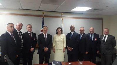 Държавният департамент на САЩ: Ефективно обменяме оперативна информация с България