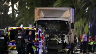 Европол: Връзката между ИД и последните терористични нападения е слаба