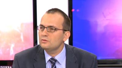 Мартин Димитров: Държавата трябва да затегне контрола над популярните каси