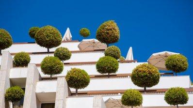 11 невероятни градски градини, намиращи се на покриви