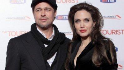 Брад Пит и Анджелина Джоли спасиха брака си