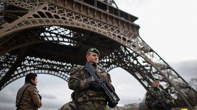 Френските медии вече няма да публикуват снимки на атентатори