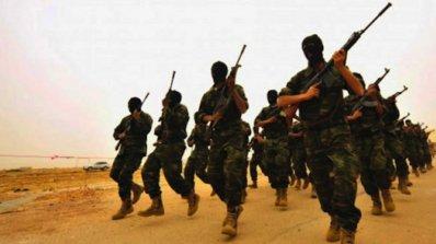 """""""Ислямска държава"""" зове: Отровете олимпиадата"""