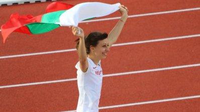 Мирела Демирева: От малка мечтая да скачам над 2 метра