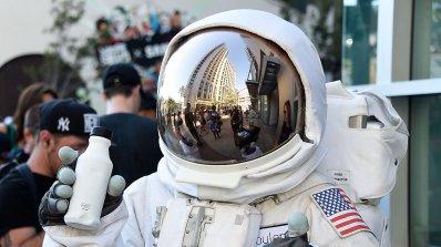 Полетите в Космоса съкращават живота на астронавтите