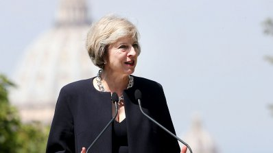 Тереза Мей поиска нов модел за бъдещите връзки между Великобритания и ЕС