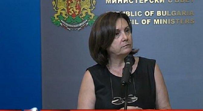 Бъчварова: Не се обиждаме на АБВ, те предпочетоха да работят за себе си, а не за държавата (обновена