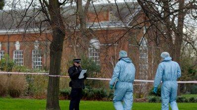 Мъж закла жена в Лондон. Още 5-ма са ранени