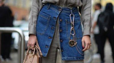 Странните стрийт стил тенденции, които са модерни сега