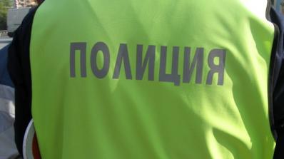 Варна получи 100 полицейски жилетки от Израел