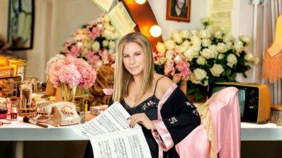 "Барбара Стрейзънд с нов албум! ""ENCORE: Movie Partners Sing Broadway"