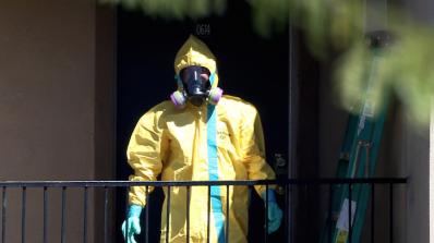 Биотерористи заплашили чешкото правителство с ебола
