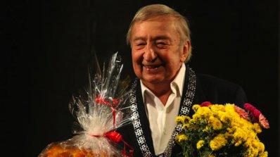 Почина актьорът Никола Анастасов