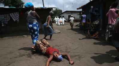 Африканска жълта треска е новата световна заплаха