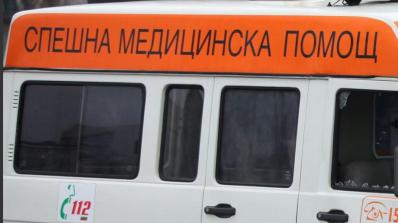 Мъж и жена загинаха при тежка катастрофа край Севлиево