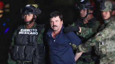 Отвлеченият син на мексиканския наркобарон Хоакин Гусман е освободен