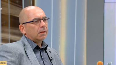 Д-р Константинов към МЗ: Смятате ли, че Турция е по-демократична държава от България?