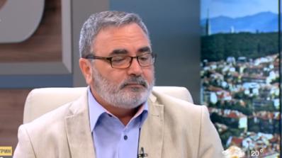 Д-р Кунчев: Маларията е лечима, но трябва да се диагностицира навреме