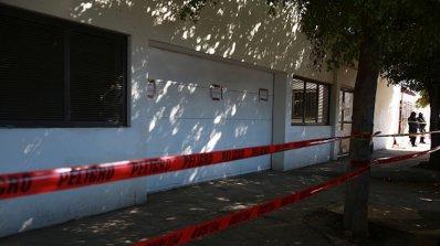 Дете стана жертва на вражда между банди, последвана от мощна експлозия