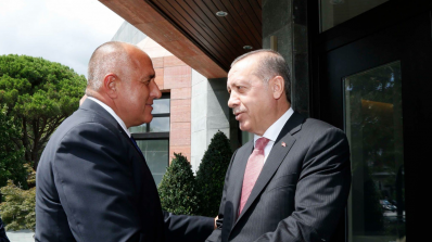 Турски вестници си измислиха твърдения на Бойко Борисов