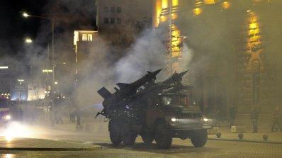 Танкове тръгват по улиците, ще има военно учение във Враца