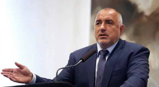 """Задържали шефа на """"Агромах"""" заради неприлична гавра с Бойко Борисов (видео)"""