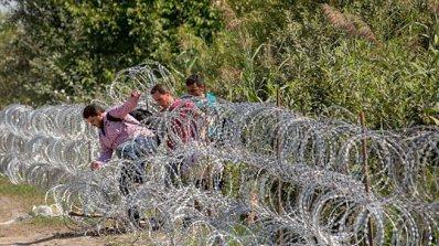 Балканите се стягат за нова бежанска вълна
