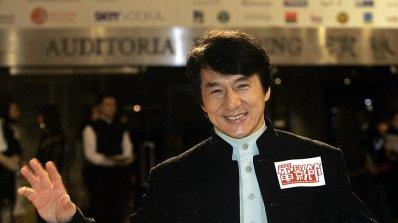 Джаки Чан получава почетен Оскар