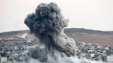 Великобритания и Франция поискаха санкции срещу Сирия