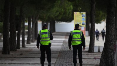 26-годишен българин загинал в Португалия