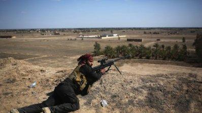 """""""Ислямска държава"""" подканва да се нападат гражданите на САЩ и партньорите им"""