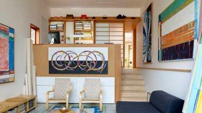 Втори етаж в апартамента, или как да използваме въздуха