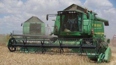 Заемаме френски пазари за износ на жито