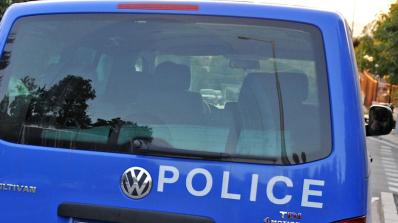 Арестуваха млад мъж, отвлякъл бившата си