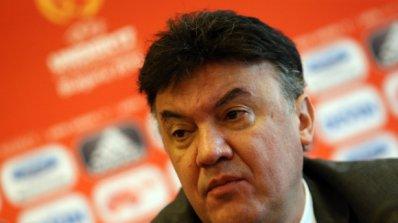 Боби Михайлов: Много ме заболя, че Люксембург ни бележеше гол след гол