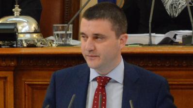 Горанов: Дефицитът в държавния бюджет тази година ще е под 1%