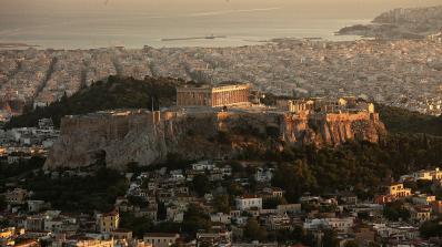 ЮНЕСКО определи Атина за Световна столица на книгата за 2018 г.
