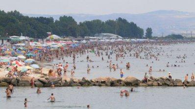 Курортите с рекордни обороти през юли