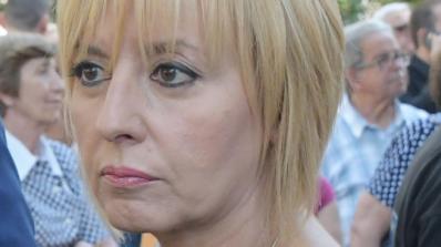 Мая Манолова ще посети Плевен