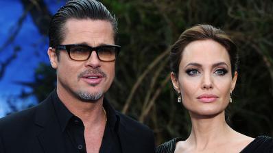 Анджелина Джоли и Брад Пит се развеждат?