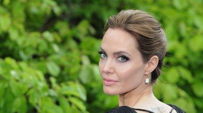 Анджелина Джоли нае имение в Малибу