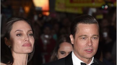 Анджелина Джоли поискала развод от ревност