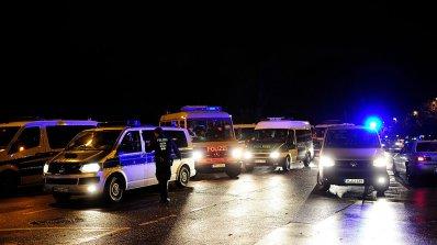 16-годишен сирийски бежанец планирал бомбен атентат в Кьолн