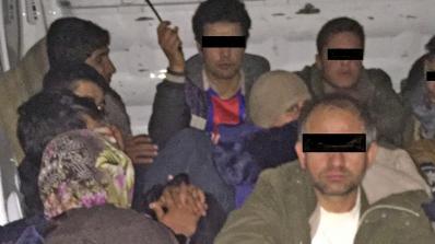 Бежанците, идващи у нас, са изключително неграмотни