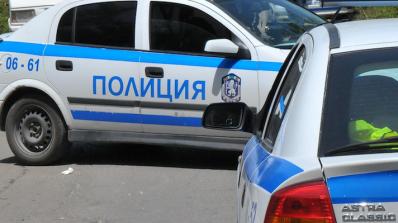 Катастрофа затвори пътя Велико Търново - Килифарево