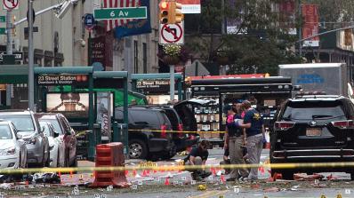 Крадци и бездомници неволно помогнали за обезвреждане на бомбите в Манхатън и Ню Джърси