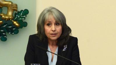 Маргарита Попова: Свободата е в опасност, светът има нужда от повече сигурност