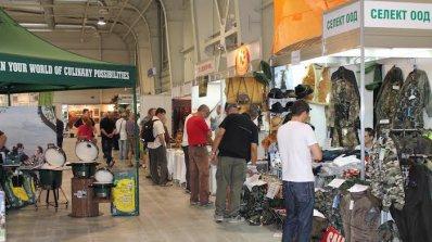 Множество изненади и силно посещение на единственото изложение за лов и риболов в София